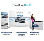 Plus Stand Line 05