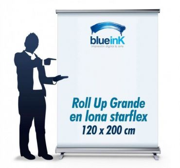 Roll Up 120 x 200